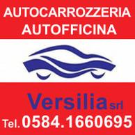 AUTOCARROZZERIA AUTOFFICINA VERSILIA S.R.L.<BR>