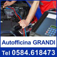 AUTOFFICINA GRANDI